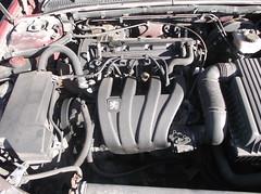 1998 Peugeot 406 LX S 1.8 16v (micrak10) Tags: s 406 peugeot lx 16v