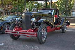 1929 duPont Model G Speedster (dmentd) Tags: dupont speedster 1929 modelg