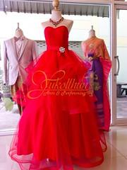 Red Carpet Lady (Red carpet series) - เช่าชุด ชลบุรี