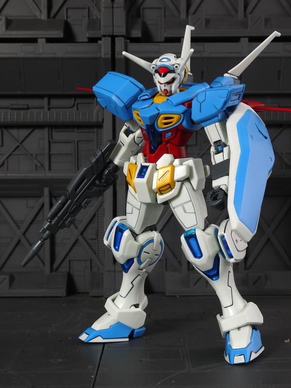 Gundam G-Self