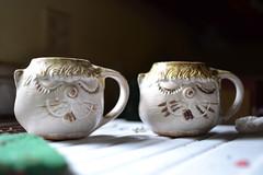 kitten kitten (spacekendet) Tags: cup cat kitten kitty mug