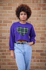Fix Up Look Sharp Autumn / Winter collection 2014 (CLIC_Sargent) Tags: street charity autumn winter up look childhood fashion shop fix children clothing child cancer sharp clothes donation brand aw donate clic upcycle upcycled clicsargent fuls
