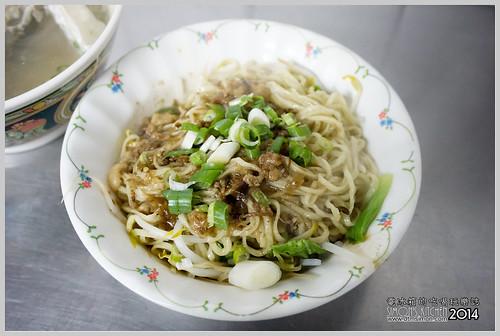 建國市場春輝小吃10