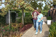 "Excursie Materialisatie 1e jaar • <a style=""font-size:0.8em;"" href=""http://www.flickr.com/photos/99047638@N03/15418719665/"" target=""_blank"">View on Flickr</a>"