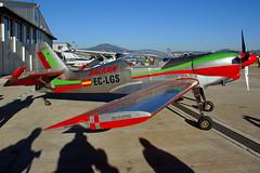 EC-LGS   Moravan N.P. Otrokovice Zlin Z-50LS (Antonio Doblado) Tags: airplane aircraft aviation pac sabadell aviación zlin z50 otrokovice acrobático moravan eclgs