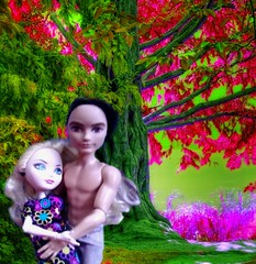 Bratzshows102's DNTM Theme 2 (DollLoverBratzFan) Tags: 2 model dolls top next cycle miranda bratzshows102