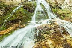 Shekarab Waterfall /    (Mohammad Reza Boozary) Tags: photography waterfall iran pentax tehran filters     fasham shekarab polirized shemiranat    pentaxk50