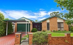 54 Sartor Crescent, Bossley Park NSW