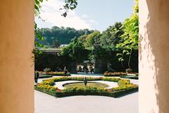 DSCF3055 (stottsan) Tags: travel vacation salzburg austria europe oktoberfest explore exploration wiesn mirabellgardens mirabellpalace schlossmirabell vsco vscofilm fujix100s