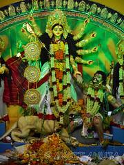 DSCN0614 (ankit10217) Tags: pune durga shakti parvati ambika sati bhairavi katyayani bhuvaneshwari chinnamasta navdurga mahagauri kaalratri siddhidatri kushmanda chandraghanta dhumavati skandamata brahmacharini vaishnomaa shailaputri durgapuja2014 navratri2014 ankitahuja shivaradni bhavaani navratridurgapuja2014