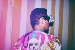 (Giaco C.) Tags: pink color guy monster photo shoot venus weekend fame gaga littlemonster artpop