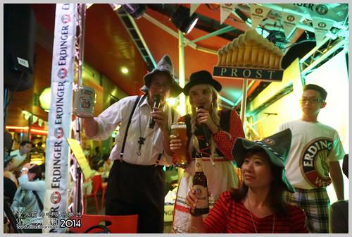 艾丁格德國啤酒節13