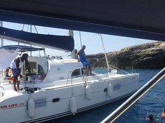 "the yacht week - croatia <a style=""margin-left:10px; font-size:0.8em;"" href=""http://www.flickr.com/photos/104703188@N06/15451104792/"" target=""_blank"">@flickr</a>"
