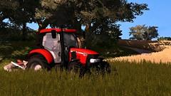 Miniature Mowing (SRSMDS) Tags: tractor mod mowing farmingsimulator fs2013