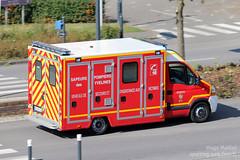 SDIS 78 | VSAV Renault Master (spottingweb) Tags: ambulance renault master secours pompier sdis urgence incendie intervention pompiers bless yvelines sapeurspompiers gyrophare asistance vsav sdis78 spottingweb