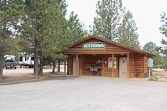 IMG_2520 (bluegrass0839) Tags: canyon national hoodoo bryce zion zionnationalpark brycecanyon nationalparks narrows hoodoos horsebackride parkthe