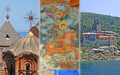 Greece, Macedonia  Agio Oros, Dochiariou Greek-orthodox monastery (10th c), 16-ray crosses in the form of macedonian star (Macedonia Travel & News) Tags: macedonia ancient culture vergina sun thessaloniki athos chalkidiki monastery orthodox republic nato eu fifa uefa un fiba mavrovo macedoniablog 498745431 popova kula macedoniagreece makedonia timeless macedonian macédoine mazedonien μακεδονια македонија travel prilep tetovo bitola kumanovo veles gostivar strumica stip struga negotino kavadarsi gevgelija skopje debar matka ohrid heraclea lyncestis macedoniatimeless tourisminmacedonia