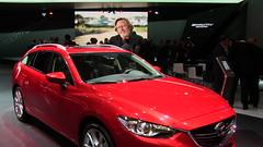 Mazda 6 SportWagon (1)