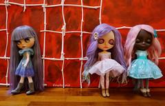 Viola and the Ying-Yang Twins