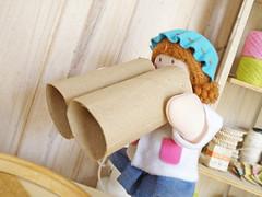 Olhem só! (Ateliê Bonifrati) Tags: cute diy artesanato craft escolar pap portatreco diadascrianças bastidor bonifrati façavocêmesmo superziper portacoisas