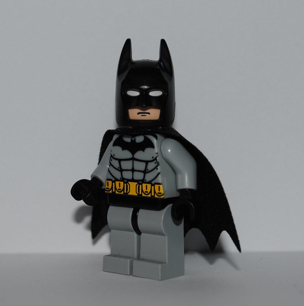 Lego Batman Arkham Knight: The World's Best Photos By Fig-Nation