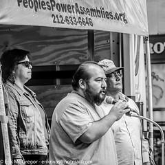 EM-141008-WBF-010 (Minister Erik McGregor) Tags: nyc newyorkcity newyork revolution activism 2014 erikrivashotmailcom erikmcgregor 9172258963 ©erikmcgregor solidarity