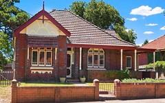 164A Alt Street, Haberfield NSW