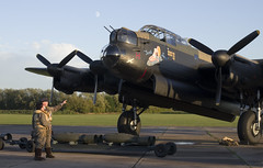 'Just Jane' (Craig 2112) Tags: jane lincolnshire east just lancaster bomber kirkby