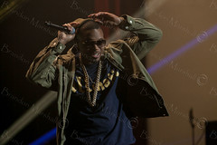 Nas (B. Marshall) Tags: music usa jones concert october colorado alone performing denver entertainment onstage actor celebrities hiphop rap sir gangsta nas songwriter paramounttheatre 2014 illmatic artscultureandentertainment nassirjones