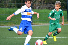 SV Schonnebeck - MSV Duisburg