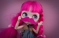 7/365 moustache monday