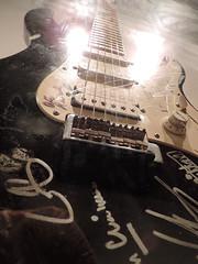 Memphis - Black Signed Guitar (Drriss & Marrionn) Tags: usa memphis tennessee guitars memphistn electricguitars rocknsoulmuseum rememberthatmomentlevel10 rememberthatmomentlevel01 rememberthatmomentlevel02 rememberthatmomentlevel03 rememberthatmomentlevel05 rememberthatmomentlevel04 bluestrail2014 rememberthatmomentlevel09 rememberthatmomentlevel08 rememberthatmomentlevel06 rememberthatmomentlevel07