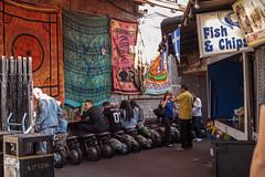 Camden Town (gre.ceres) Tags: street greatbritain food london colors break market camden streetphotography colori streetfood londra camdentown cibo londoncity streetphotos pausa