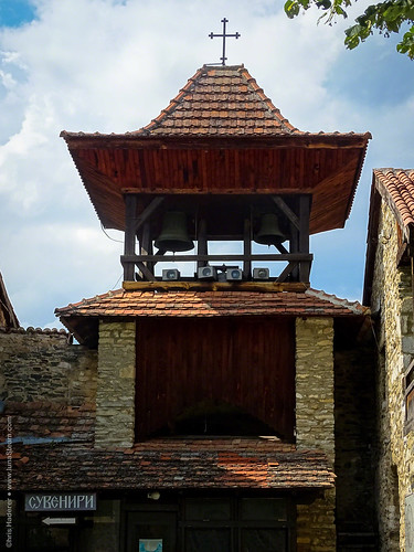 Manastir Studenica/Манастир Студеница