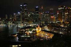 The Rocks & Circular Quay, Sydney, September 7th 2014 (Suburban_Jogger) Tags: circularquay therocks sydneyharbour centrepoint sydneytower sydneycbd