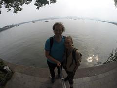 Photo de 14h - Lac de l'ouest (Hangzhou) - 17.10.2014