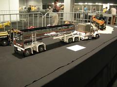 LEGOWORLD Utrecht NL Fan Zone 2014 (Santatrooper KimT) Tags: utrecht lego event moc afol legoworld