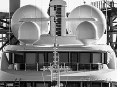 El NAIA en la Marina Port Tarraco