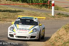 IMG_5027.jpg (Bils21) Tags: france fr bourgogne 997gt3cup fuissé gillesnantet es4fuissébussières rallyedesvinsmâcon2015