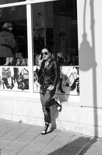 Calling ©  Andrey