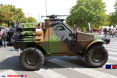 BDQJ11-4201 Panhard VBL (milinme.myjpo) Tags: frencharmy panhard vbl régiment bastilleday 14juillet 2011
