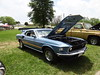 '69 Ford Mustang (jaci starkey) Tags: 2015 ohio allencounty cars festivals