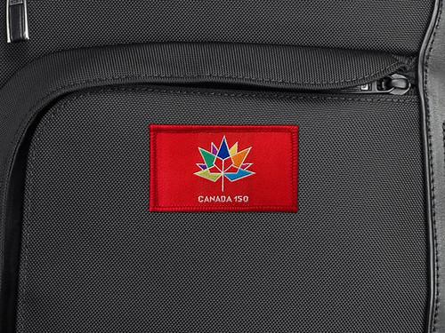Canada 150 Crests