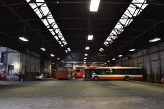 Halton Transport Widnes Depot (Will Swain) Tags: widnes 12th march 2017 halton borough transport bus buses travel uk britain vehicle vehicles county country england english north west town