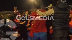 Final Copa RFEF. Atlético Saguntino 3-0 CF Fuenlabrada (06/04/2017), Jorge Sastriques