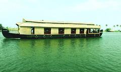 Long sails (Shrayansh Faria Photography) Tags: waters backwaters boats houseboats sky