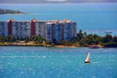Isleta Marina (Carlos A. Aviles) Tags: 20172912lascasitasvillageconsquistador sailboat velero bote boat sea sky blue mar cielo azul fajardo puertorico