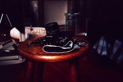Black AE-1. (35mm) (samuel.musungayi) Tags: film analog argentique 35mm 135 24x36 pellicule pelicula negative négatif negativo color couleur photography photographie samuel musungayi samuelmusungayi life grain