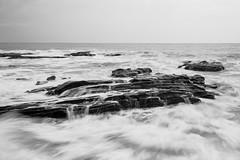 Rough Ionian (Filippo Armonio) Tags: fujifilm gw690iii acros100 neopan cliffs landscapes film 120film calabria south italy