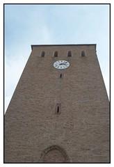 La Tour des Chevaliers - Haguenau (DavidB1977) Tags: france alsace basrhin haguenau tourdeschevaliers nikon d610 ais nikkor 35mm
